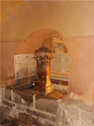 Extremadura romana - Banos montemayor ...